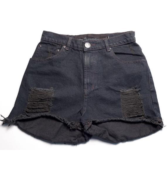 One Teaspoon Hawks Shorts