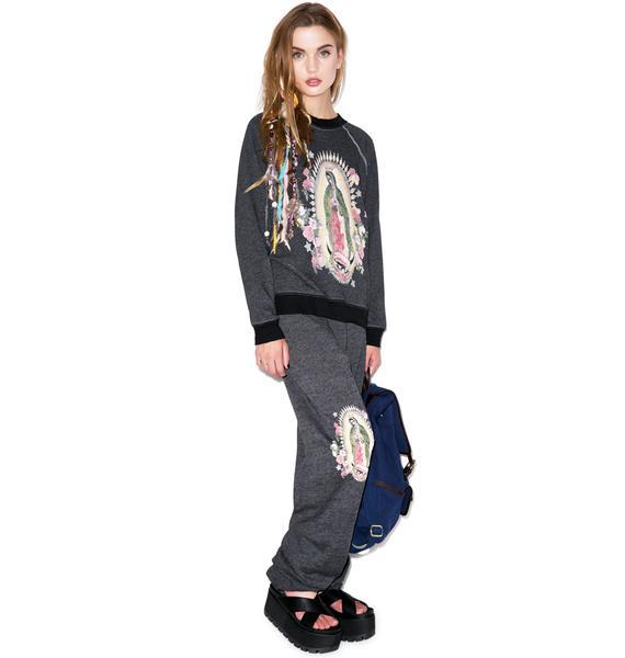 Wildfox Couture 90s PE Sweats