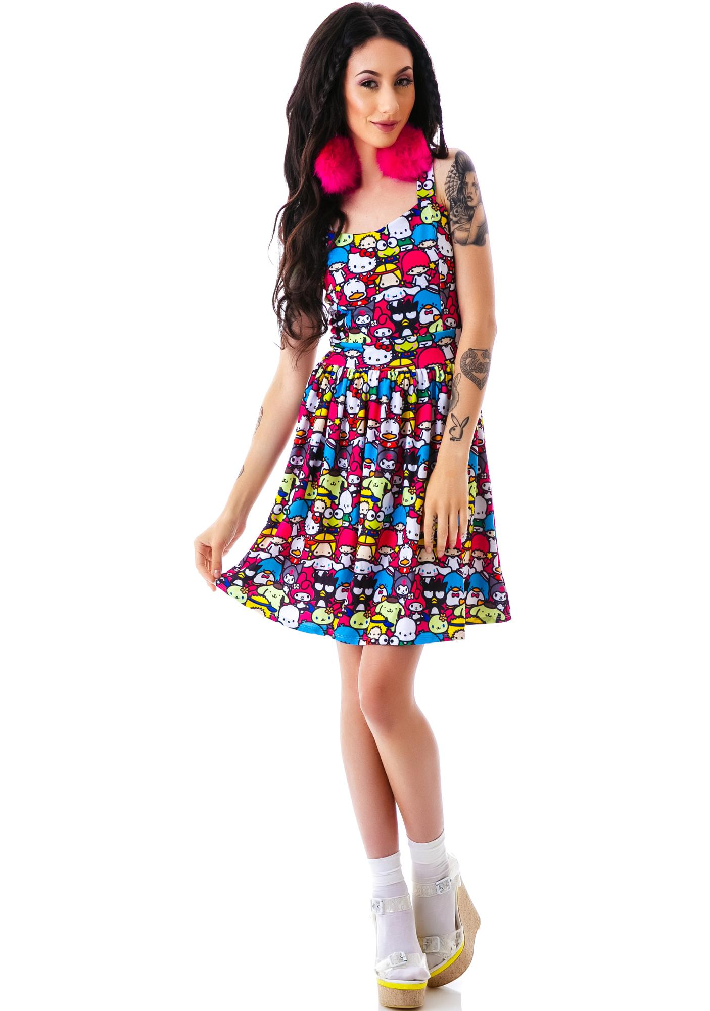 Galerry party dress japan