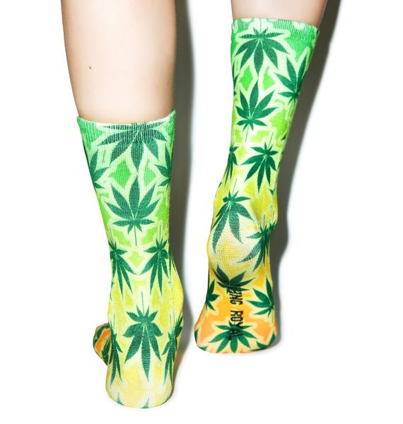 Get Lifted Socks