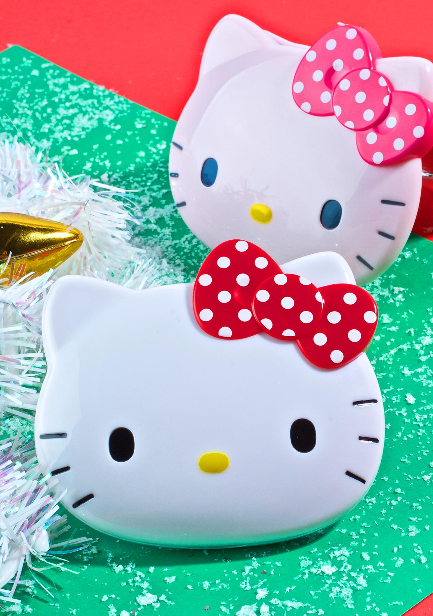 Sanrio Hello Kitty Compact Mirror