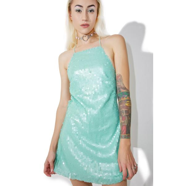 Motel Winnie Dress