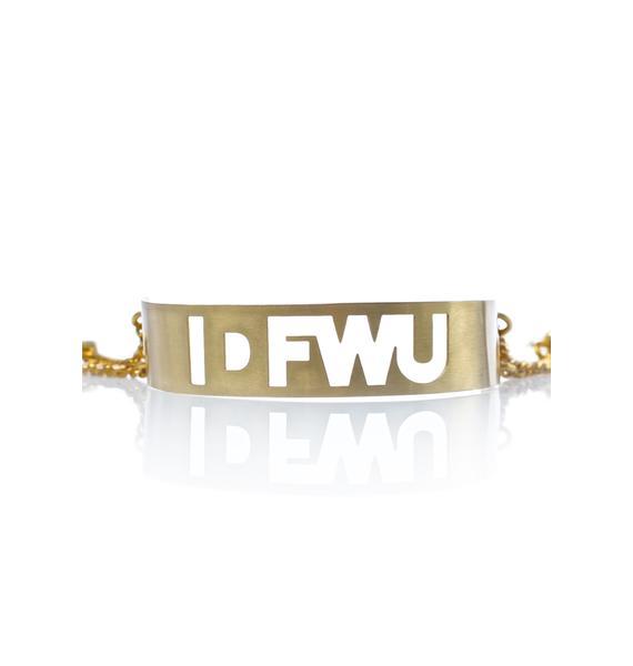 Vittrock IDFWU Choker