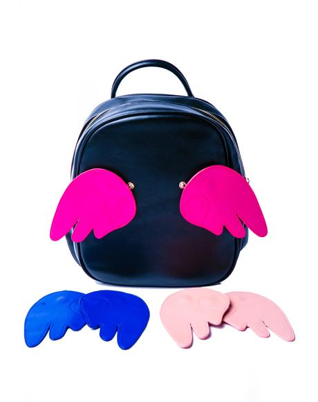 New Set Of Wings Bag