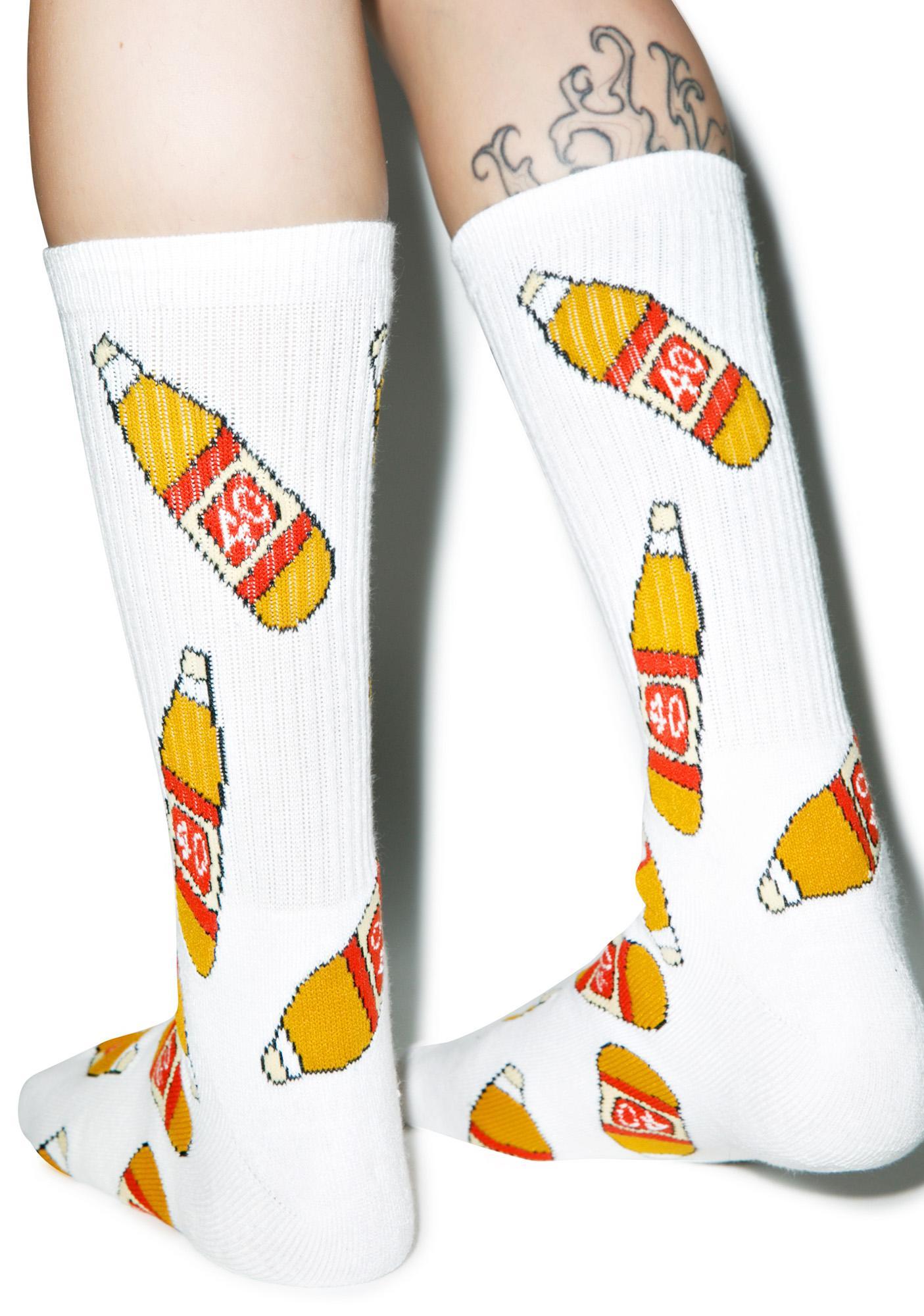 40s & Shorties 40s Socks
