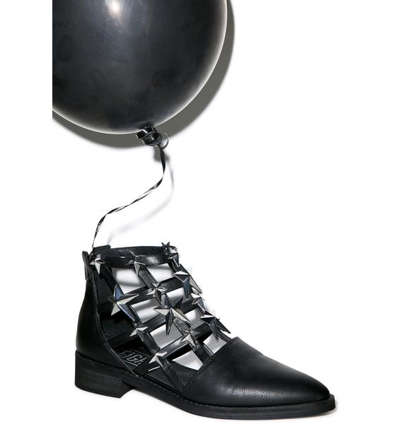 Nelly Ankle Boots