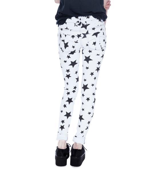Tripp NYC Star Jeans