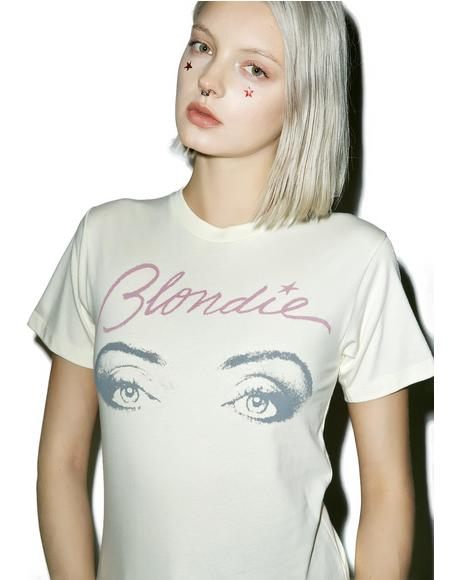 Blondie Glare T-Shirt