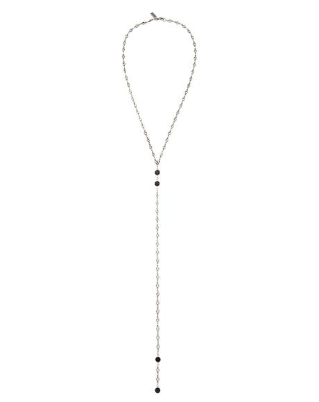 Legends Lariat Necklace