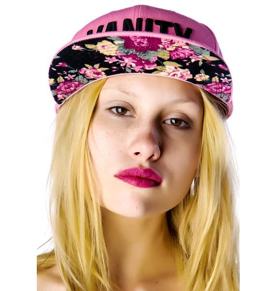 xBeauty Forever by Jeffree Star_ Vanity Snapback
