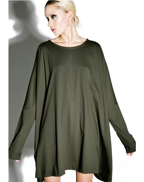 Dune Long Sleeve Top