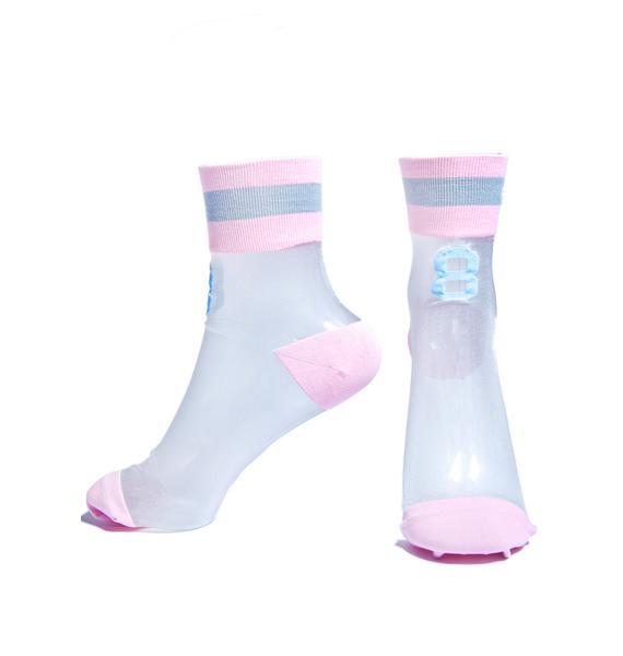 Stance Good Girl 88 Anklet Socks