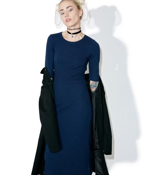 Stussy Lockwood Maxi Dress
