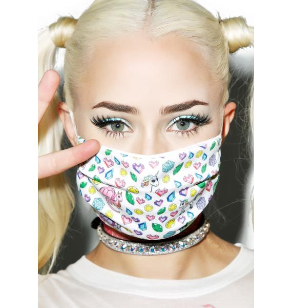 Nail Pop RPG Fantasee Dust Mask