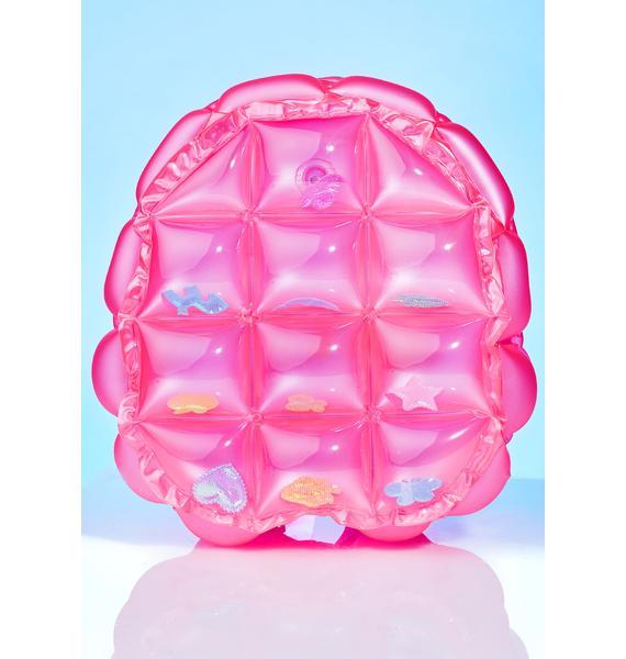 Poolside Princess Backpack