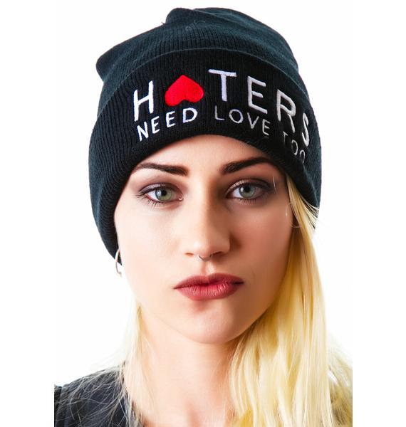 UNIF Haters Beanie