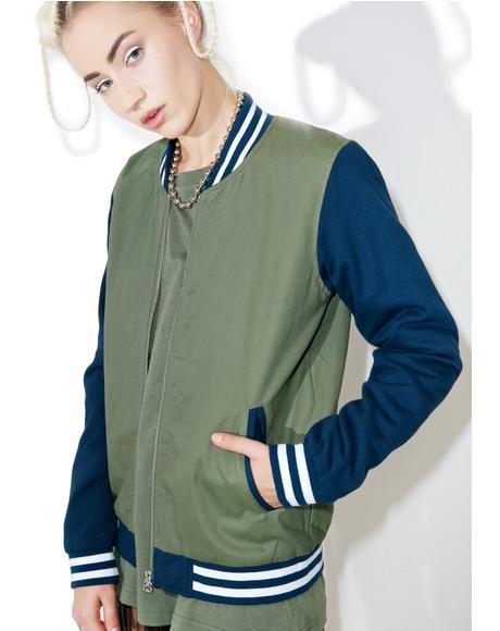 Uni Varsity Jacket