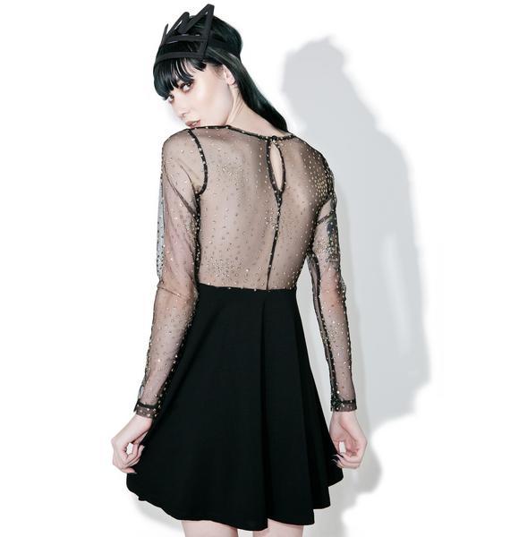 Motel Moonchild Dress