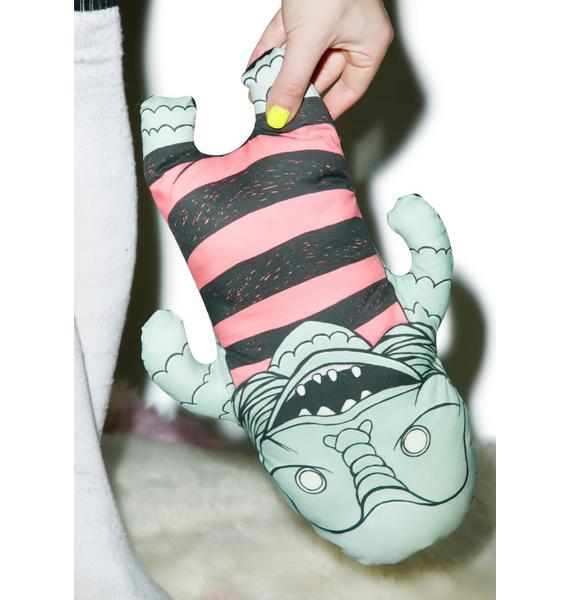 Pickled Punks Sea Creature Plush
