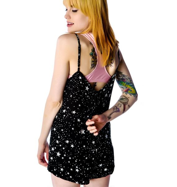 Wildfox Couture Starry Night Rio Romper