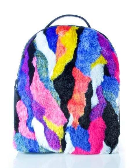 Wild N' Moody Backpack