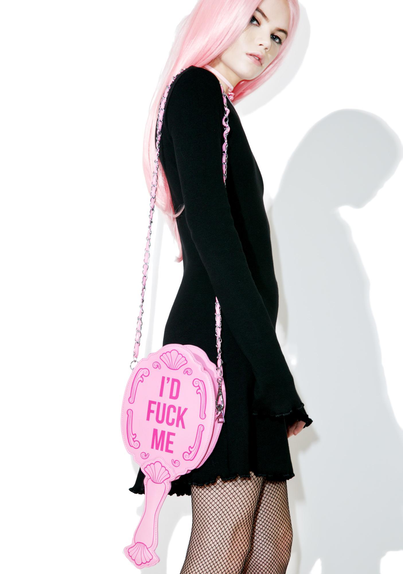 Sugarbaby Mirror Bag
