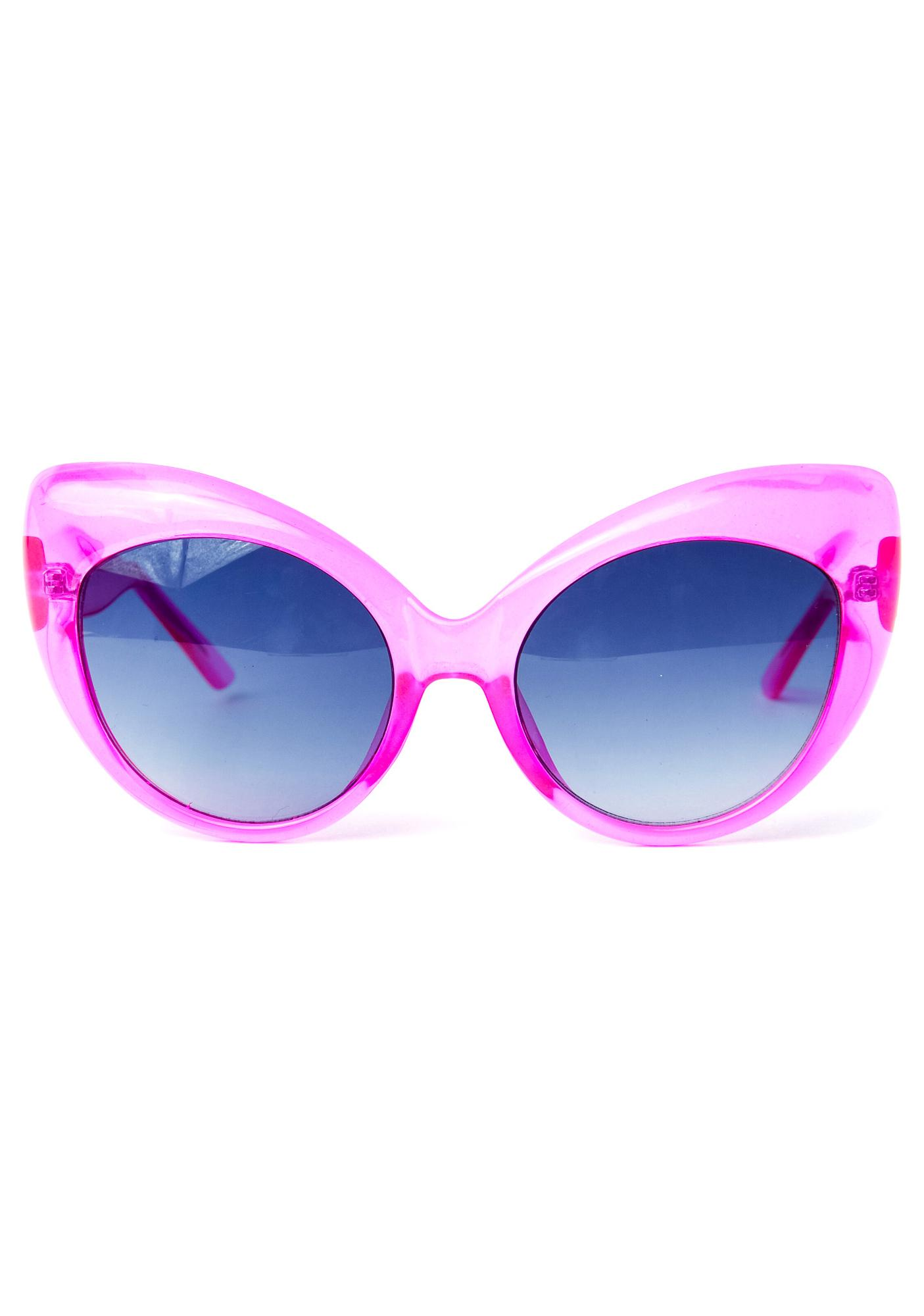 UNIF The Moody's Sunglasses