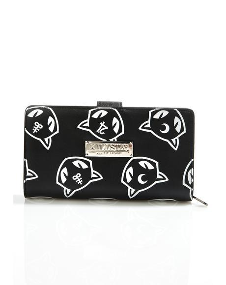 Salem Large Wallet