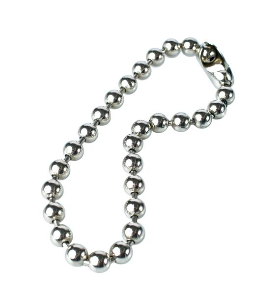Big Azz Ball 'N Chain Necklace