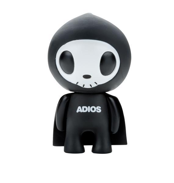 Tokidoki Til Death Do Us Part Vinyl Toy Set