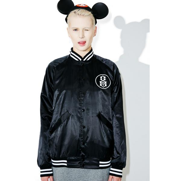 Rebel8 Love Lost Jacket