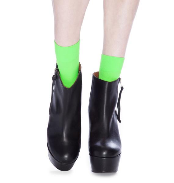 Emma Platform Boots