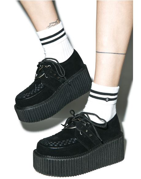 Brokenhearted Creepers