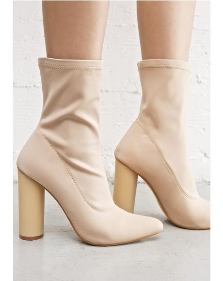 Sexpot Boots