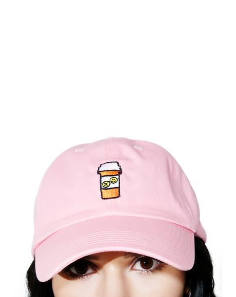 Prescribe Me Dad Hat