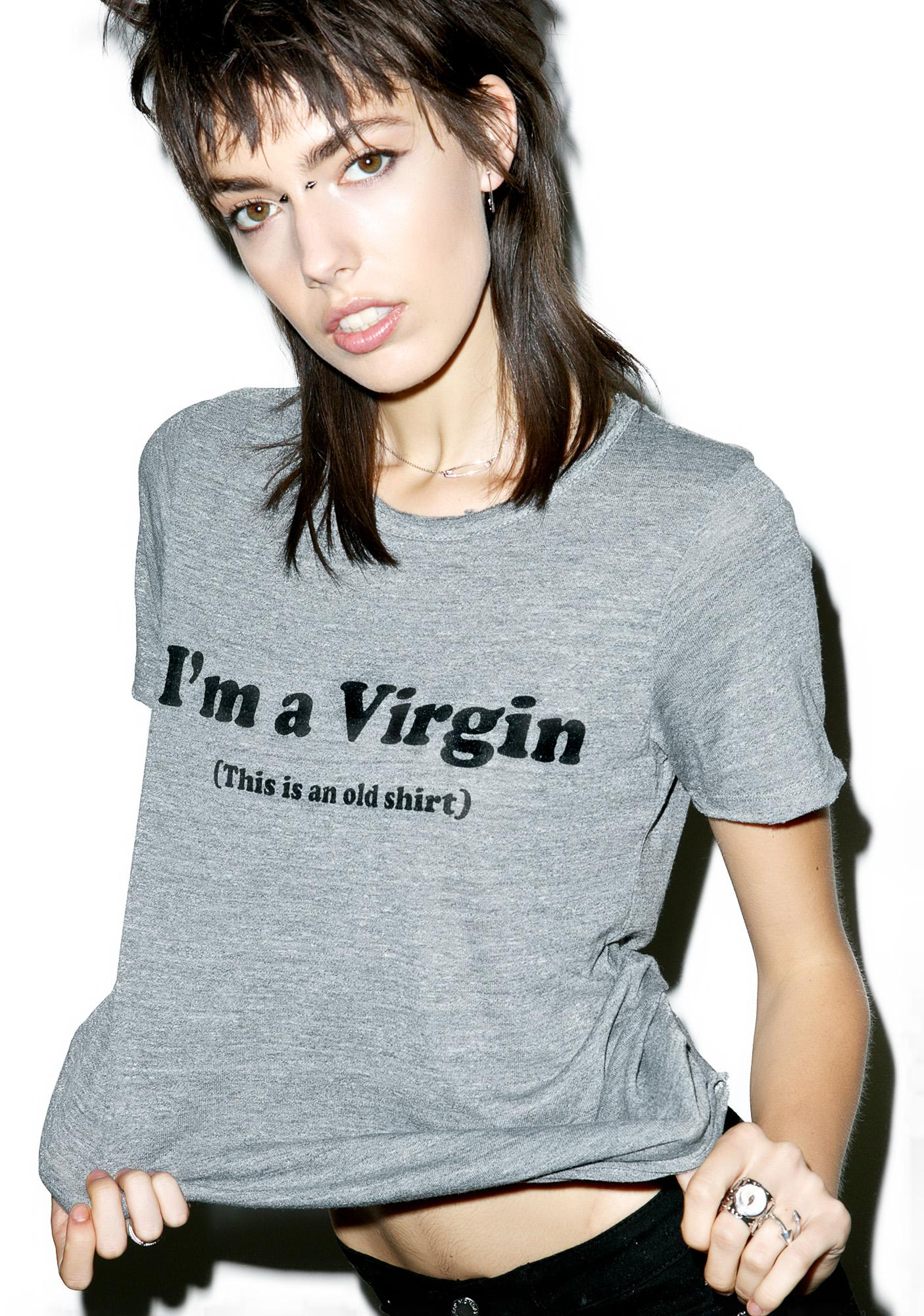 Chaser Virgin Tee