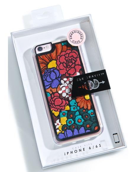 Woodstock iPhone 6 Case