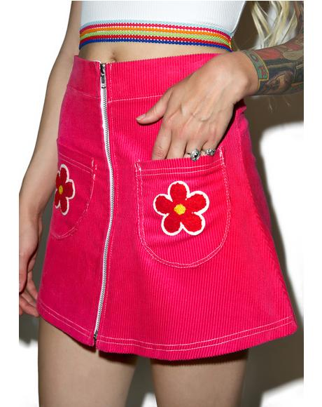 Swinger Skirt