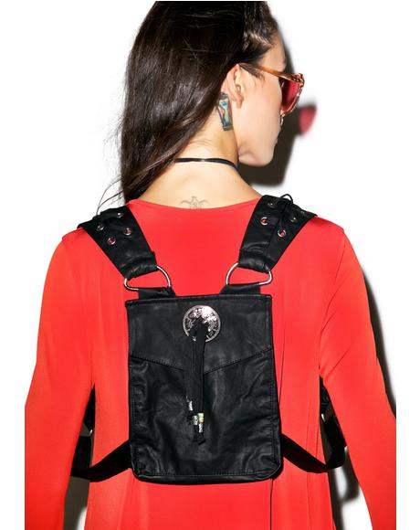 Ghost Dancer Harness Backpack