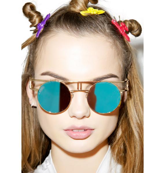 ESQAPE Speqz Sunglasses