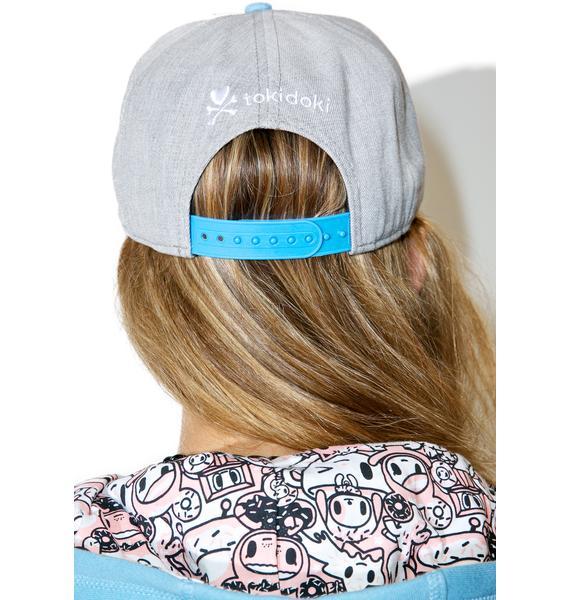 Tokidoki Ramen Duo Hat