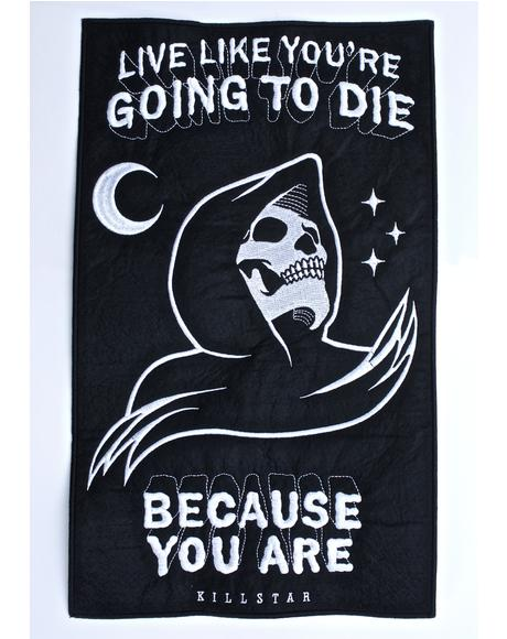 Certain Death Backpatch