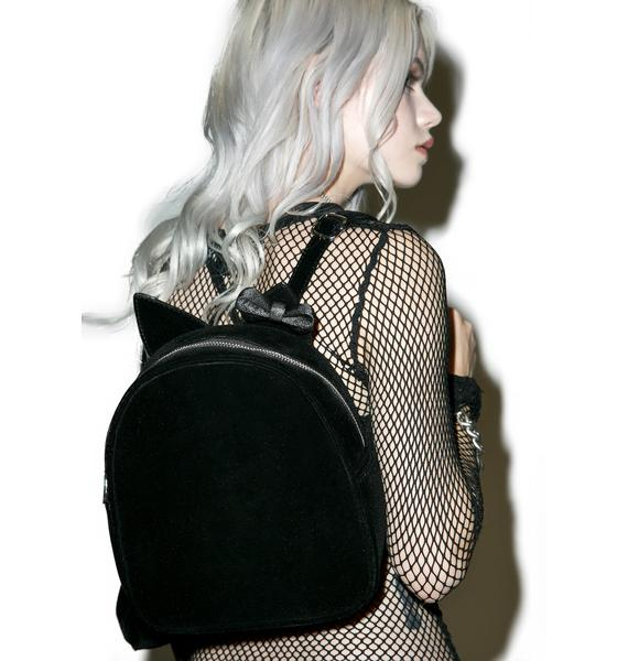 Sugarbaby Midnight Menagerie Convertible Backpack