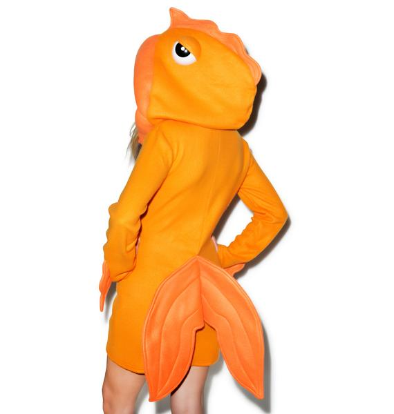 One Fish, Two Fish Costume