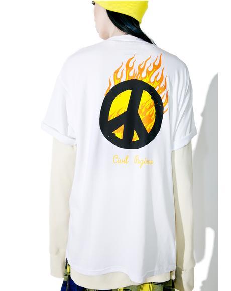 War Called Peace Tee