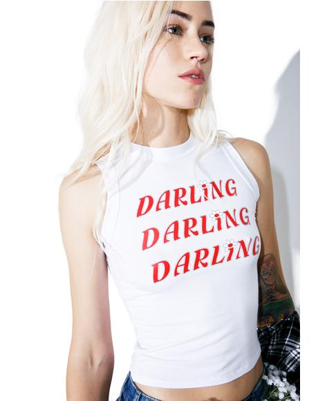 Darling Muscle Tank