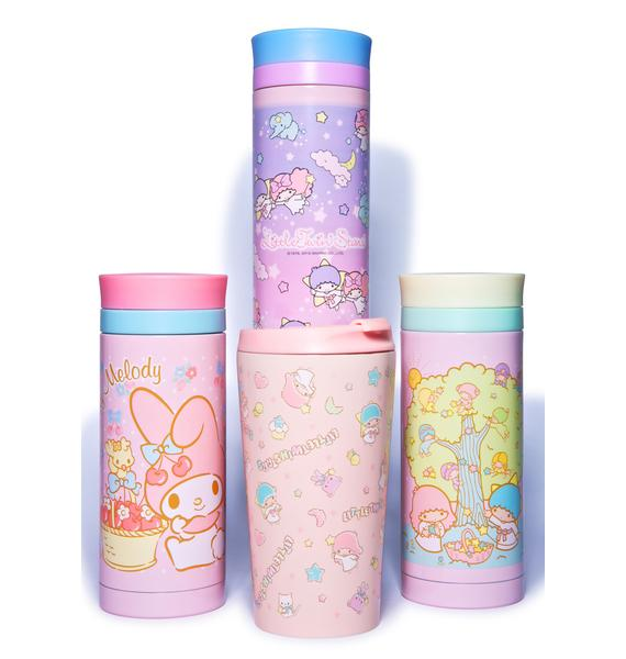 Sanrio Little Twin Stars Cherubs Tumbler