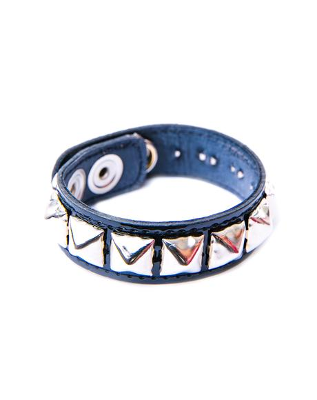Beltsville Crucible Bracelet