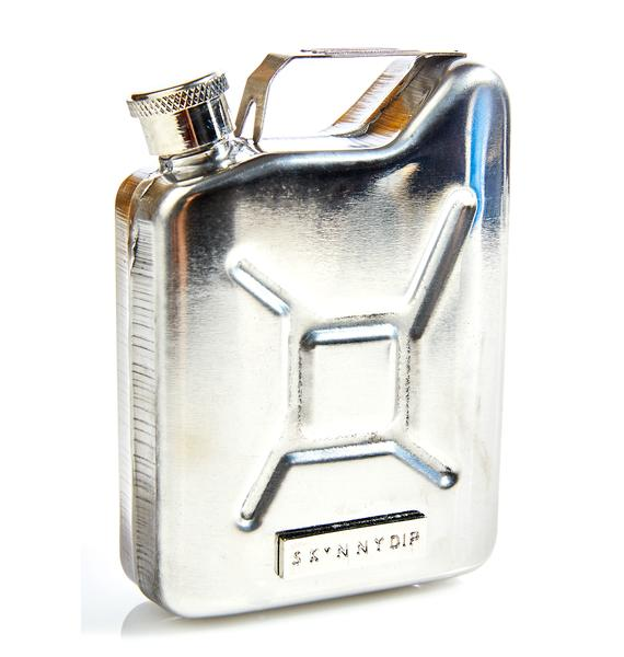 Skinnydip Bad Bitch Fuel Flask