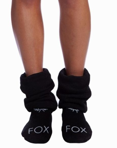 Crest Fox Sox